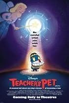 Teacher's Pet (2004) Poster