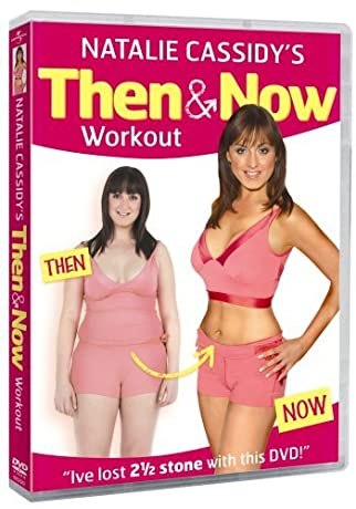 Then and Now Workout (2007)