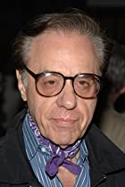 Image of Peter Bogdanovich