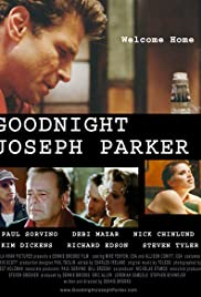 Goodnight, Joseph Parker (2004) Poster - Movie Forum, Cast, Reviews