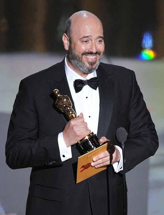 Mark Bridges at The 84th Annual Academy Awards (2012)