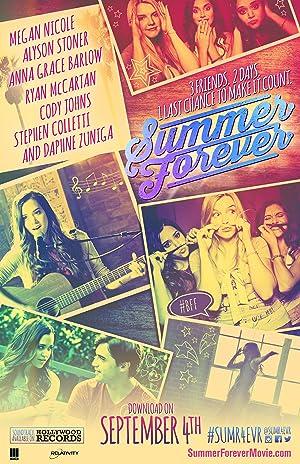 Summer Forever (2015) Download on Vidmate