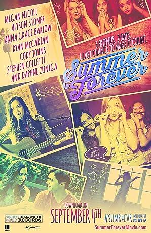 Summer Forever (2015)