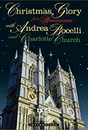 Christmas Glory 2000 Poster