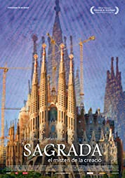 Sagrada - The Mystery Of Creation (2012)