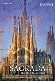 Sagrada: The Mystery of Creation Poster