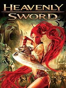 Poster Heavenly Sword