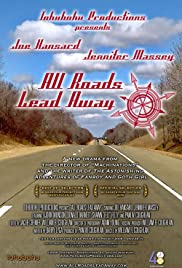 All Roads Lead Away Poster