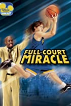 Image of Full-Court Miracle