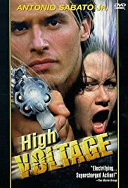 High Voltage (1997) Poster - Movie Forum, Cast, Reviews