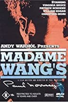 Image of Madame Wang's
