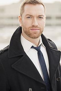 Aktori Ryan Speakman