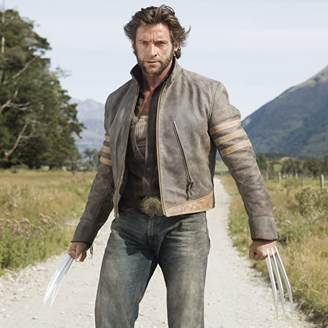Hugh Jackman in X-Men Origens: Wolverine (2009)
