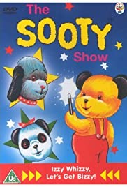 Sooty Poster