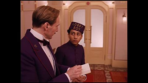the grand budapest hotel imdb the grand budapest hotel poster trailer