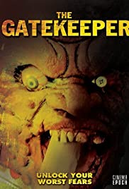The Gatekeeper Poster