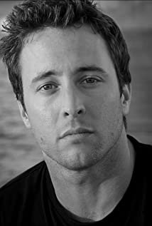 Aktori Alex O'Loughlin