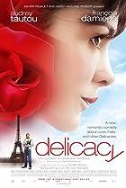 La délicatesse (2011) Poster