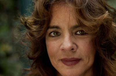 Stockard Channing at an event for The Business of Strangers (2001)