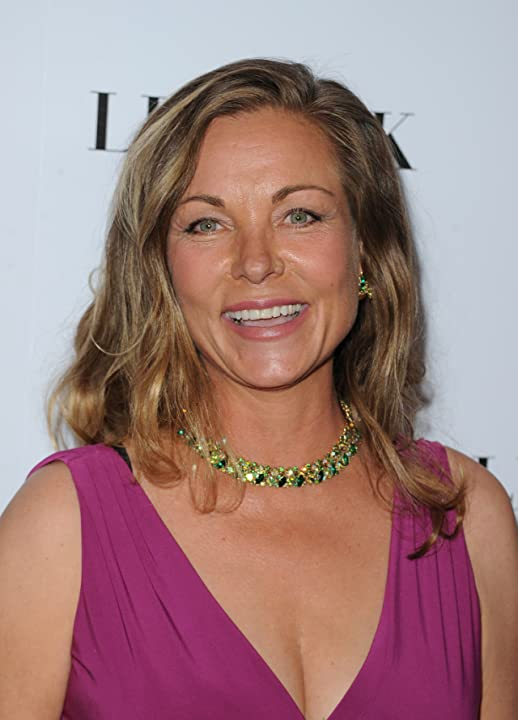 Theresa Russell at Liz & Dick (2012)