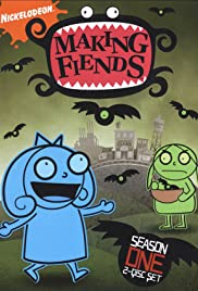 Making Fiends Poster - TV Show Forum, Cast, Reviews
