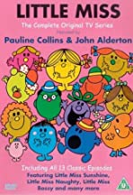Little Misses and the Mr. Men