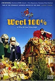 Wool 100% (2006) Poster - Movie Forum, Cast, Reviews