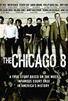 The Chicago 8 (2011) Poster
