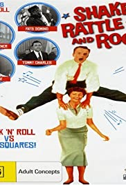 Shake, Rattle & Rock! Poster