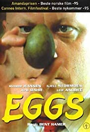 Eggs (1995) Poster - Movie Forum, Cast, Reviews