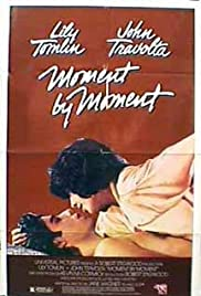 Moment by Moment Poster