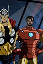 Image of The Avengers: Earth's Mightiest Heroes: This Hostage Earth