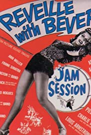 Reveille with Beverly (1943) Poster - Movie Forum, Cast, Reviews