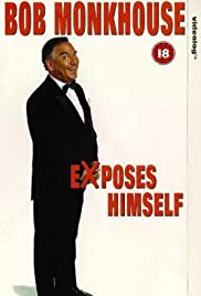 Bob Monkhouse Exposes Himself Poster
