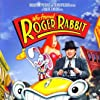 Bob Hoskins in Who Framed Roger Rabbit (1988)