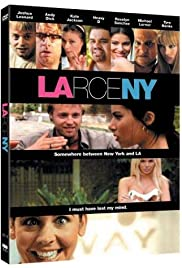 Larceny (2004) Poster - Movie Forum, Cast, Reviews