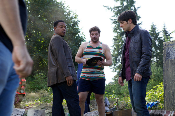 Grimm: The Three Bad Wolves | Season 1 | Episode 6