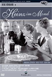 Heinz im Mond Poster