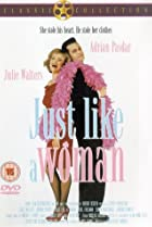 Image of Just Like a Woman
