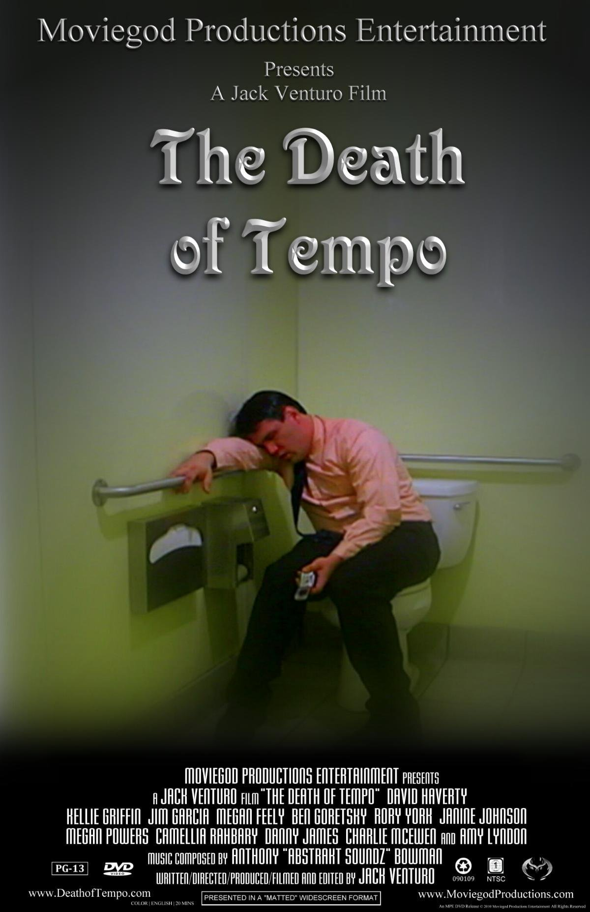 image The Death of Tempo Watch Full Movie Free Online