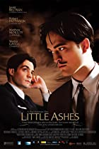 Image of Little Ashes