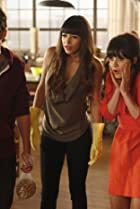 Image of New Girl: Thanksgiving