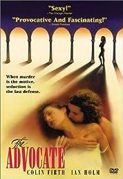 The Advocate (1993)