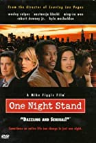 Image of One Night Stand