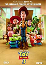 Toy Story 3(2010)