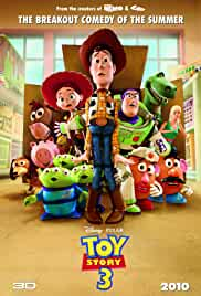 Toy Story 3 >> 30s review
