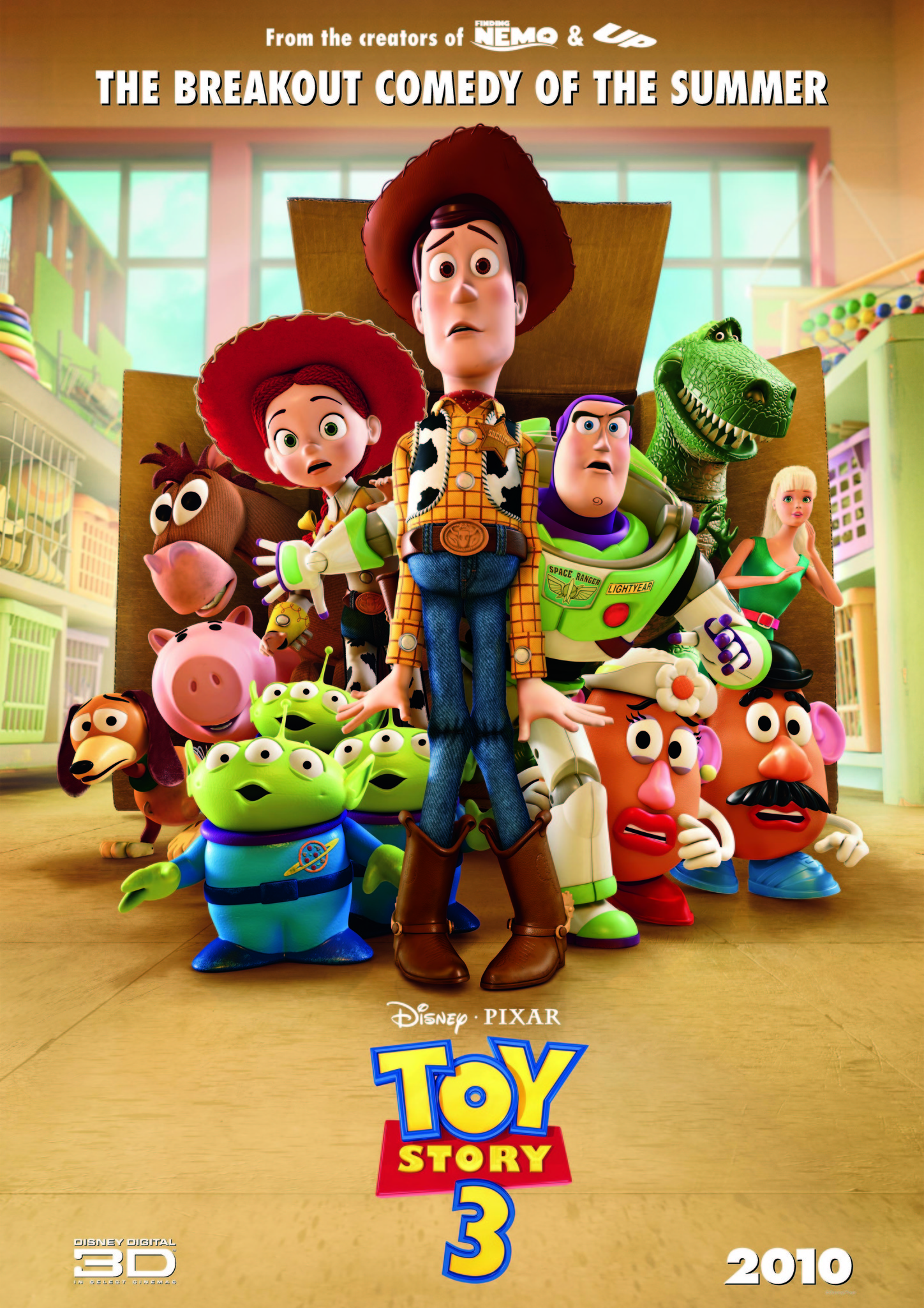 image Toy Story 3 Watch Full Movie Free Online