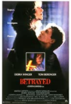 Primary image for Betrayed