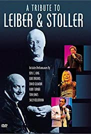A Tribute to Leiber and Stoller Poster