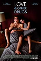 Love & Other Drugs (2010) Poster